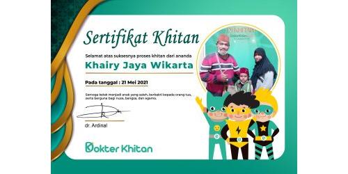 Khairy Jaya Wikarta