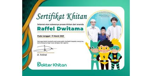 Raffel Dwitama
